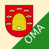 erb Košice - mestská časť Šaca