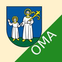 erb Slovenská Nová Ves