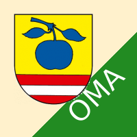 erb Košice - mestská časť Vyšné Opátske