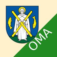 erb Vysoká pri Morave