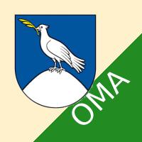 erb Železná Breznica