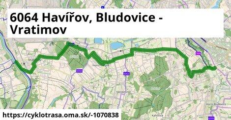 6064 Havířov - Vratimov