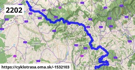 Baťov kanál - Chvojnica - Brezová pod Bradlom