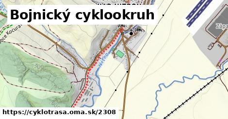 ilustračný obrázok k Bojnický cyklookruh