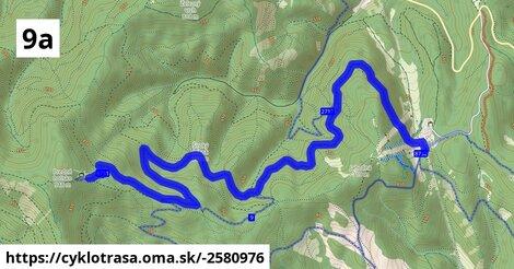 ilustračný obrázok k Jahodná - Predná Holica (cez Pogáň Tábor)