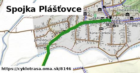ilustračný obrázok k Plášťovce - Slatina