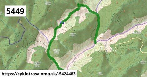 ilustračný obrázok k Vychylovka, Pavelkovia - Vychylovka, Rycierky