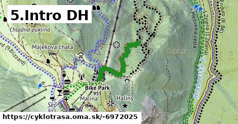 ilustračný obrázok k 5.Intro DH