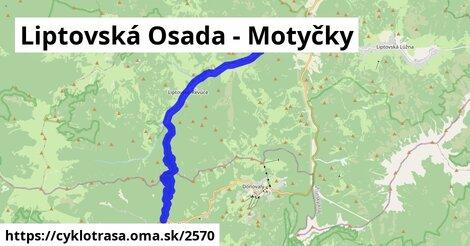 Sedlo Burda - Sedlo Chlipavica - Michalová, námestie - Bujakovo
