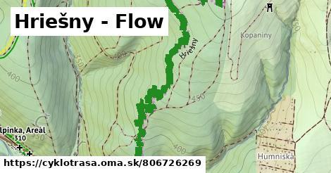 Hriešny - Flow