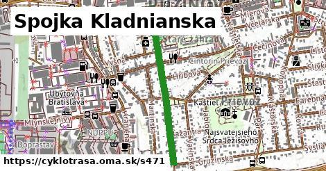 Spojka Kladnianska