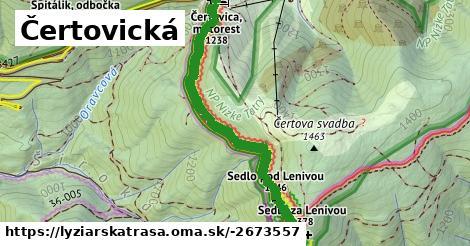 ilustračný obrázok k Čertovica - Beňuška