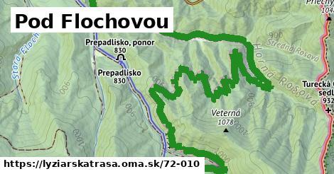 ilustračný obrázok k Pod Flochovou