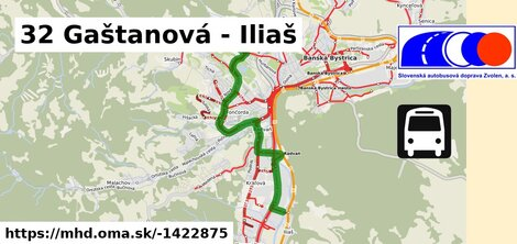ilustračný obrázok k 32 Gaštanová - Iliaš