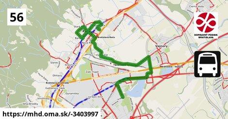 ilustračný obrázok k Bus 56: Záhumenice-Drevona => Tbiliská => Studená