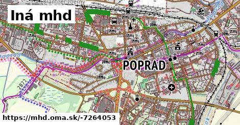 ilustračný obrázok k Linka 1: Autobusová stanica>Nové Mesto Juh III>Autobusová stanica