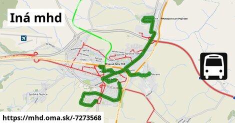 ilustračný obrázok k Linka 4: Matejovce, Lidická>Stráže námestie>Nové Mesto Juh III