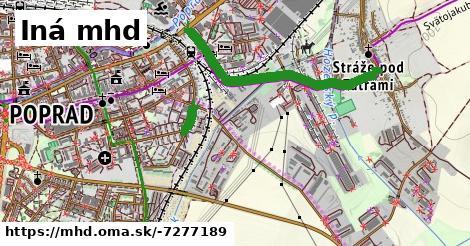 ilustračný obrázok k Linka 5: Stráže námestie>Autobusová stanica