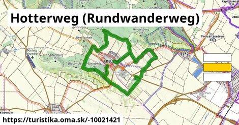 Hotterweg (Rundwanderweg)