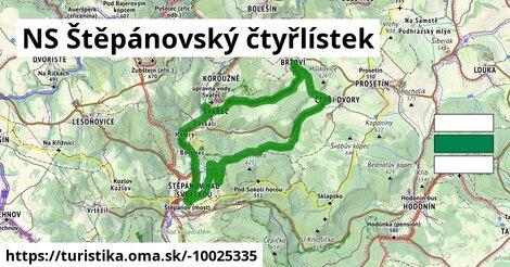 NS Štěpánovský čtyřlístek