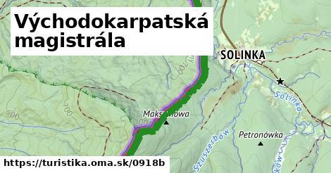 ilustračný obrázok k Riaba Skala - Lupkovský priesmyk