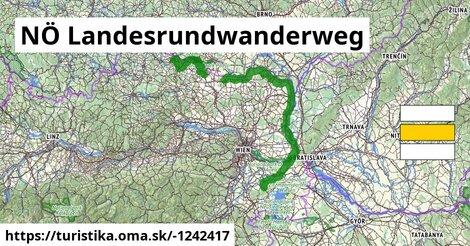 NÖ Landesrundwanderweg