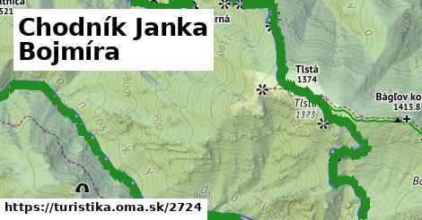 ilustračný obrázok k Ústie Konského dolu - Ústie Vápennej doliny