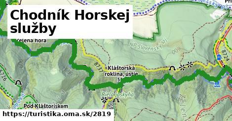 ilustračný obrázok k Podlesok, ATC - Pod Tomašovským výhľadom