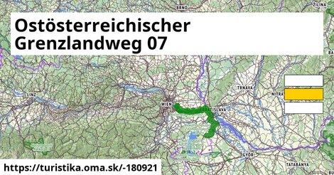 Ostösterreichischer Grenzlandweg 07