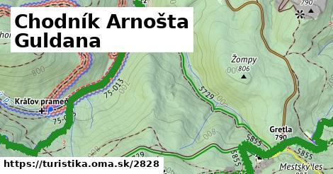 ilustračný obrázok k Teplička nad Hornádom, zastávka - Pod Medveďou hlavou