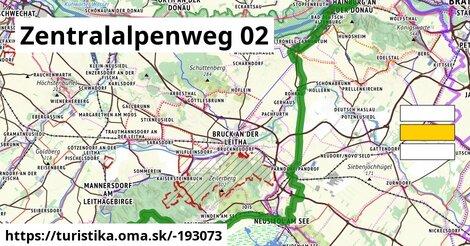 Zentralalpenweg 02