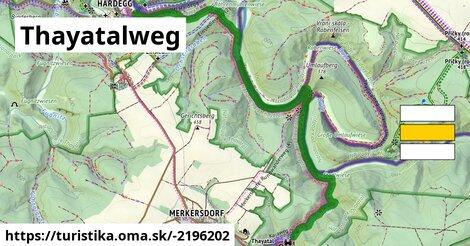 Thayatalweg