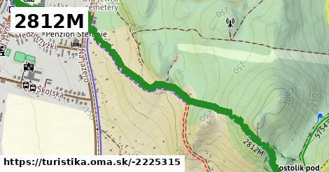 ilustračný obrázok k 2812M