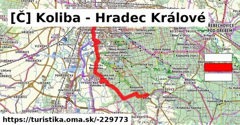 [Č] Koliba - Hradec Králové