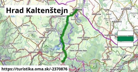 Hrad Kaltenštejn