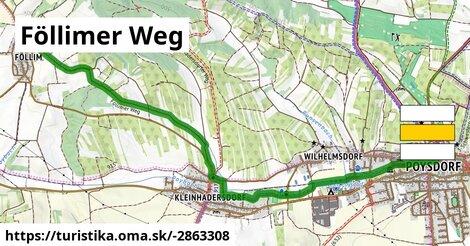 Föllimer Weg