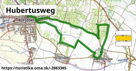 Hubertusweg