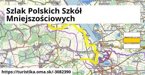 Szlak Polskich Szkół Mniejszościowych