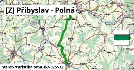 [Z] Přibyslav - Polná