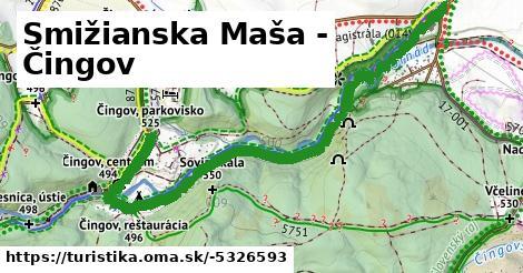 ilustračný obrázok k (Maša)