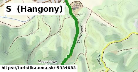 S+ (Hangony)