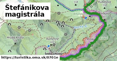 ilustračný obrázok k Sedlo Skalka - Brezinky, chata