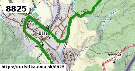 ilustračný obrázok k Mergencov kameň - Ulička