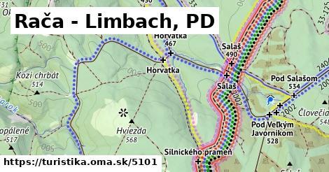 67be2eae81246 ilustračný obrázok k Rača - Limbach, PD