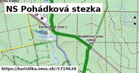 NS Pohádková stezka