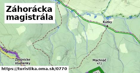ilustračný obrázok k Skalica, stanica - Vrbovce, rozc.
