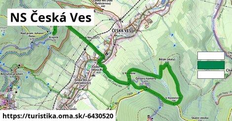 NS Česká Ves