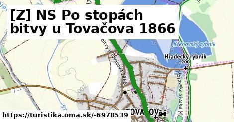 [Z] NS Po stopách bitvy u Tovačova 1866