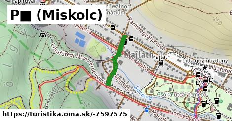 P■ (Miskolc)