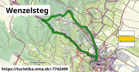 Wenzelsteg